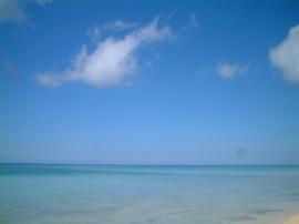 屋良の浜 1001
